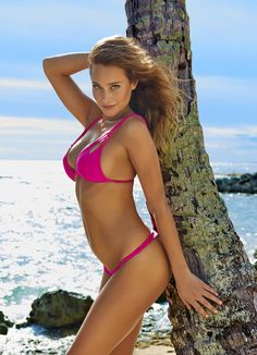 be51902fc6525 Bikini Boatworks Fan Page. Sports Illustrated Swimsuit 2016Hannah ...