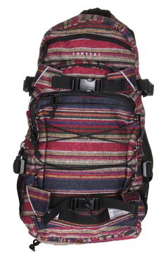 FORVERT Backpack New Louis: Amazon.de: Sport & Freizeit