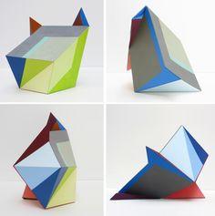 Lisa Hamilton's works.