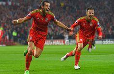 Gales busca vencer a Bosnia para clasificar a Eurocopa - El equipo de Gales buscará sumar victorias, tras su buen arranque en la fase de clasificación, con un triunfo sobre la selección de Andorra, cuando...
