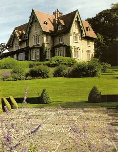 Angelina Jolie and Brad Pitt bought a sprawling Chateau at Benerville near Deauville along the Normandy coast in France.   The house, Chateau Gabriel, was bought by the previous owners, renowned fashion mogul Yves Saint Laurent and Pierre Berge in 1978. It was built in 1874, covers 850 square meters, has nine bedrooms, and is located inside a 30 hectares park with different kind of gardens. The Chateau is surrounded by woods and views overlooking the sea.