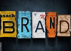 Wondering what makes one #brand awesome and edgy, aka memorable, and another brand forgettable?  Here are the 5 elements that can make or break yours.