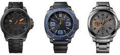 Hugo Boss Sport Watches for Men