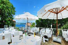2003 ylından beri İstanbul'un en önemli lezzet duraklarından olan Yeniköy Yelken, müdavimlerini farklı lezzetlerle buluşturmak ve bambaşka bir konseptle aynı çatı altında toplamak için Yeniköy'de yer alan Yelken Palace'ta hizmete başladı.Klasik balık mutfağının dışında lezzet yelpazesine yeni tatlar katan Yelken Restaurant Akdeniz mutfağınada yelken açtı...