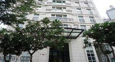 Cao ốc văn phòng cho thuê quận 1 Lafayette De Saigon đường Phùng Khắc Khoan. THÔNG TIN LIÊN HỆ: Công ty bất động sản CENREA Hotline: 0908442698 - 0915442698 - 0985817857 Email: cenreagroup@gmail.com