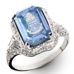 ADPi Elizabeth Ring! Sooo pretty!!!