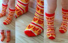Wool Socks, Knitting Socks, Marimekko, Knit Crochet, Weaving, Adidas, Crafts, Crocheting, Diy Ideas