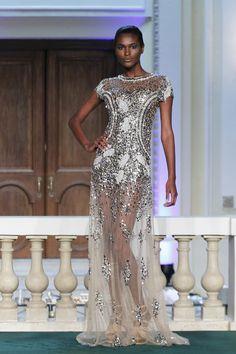 O que é esse vestido???  #dream #dress #fashion  Look Patricia Bonaldi