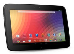 Can Nexus 10 compete with iPad?