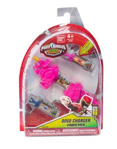 Power Rangers Dino Charge Dino Charger Power Pack Series 1 42255 Action Figure #PowerRangers