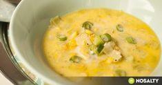 Fél óra alatt elkészíthető zöldségalapú leveseket mutatunk, mert olyan jó néha húsmentes, könnyedebb fogásokkal jóllakni!
