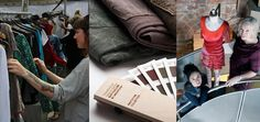 Anarchroma, a global producer of textile dyes and specialty chemicals, launched a new range of products created from agricultural waste.  Global Fashion Exchange's (GFX) first US clothing swap. Zero Waste Scotland partnership