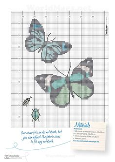 CrossStitcher 274  2014