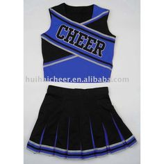 uniformes cheerleading ❤ liked on Polyvore featuring cheer, other and cheerleading