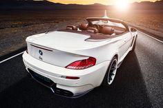 """Vilner BMW M6 Cabrio """"Stormtrooper"""" (E64) '2014"""