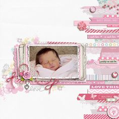 Digital: Baby Kaiya