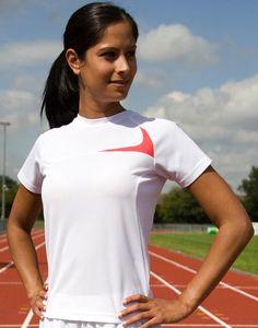 Spiro Unisex Micro Lite Team T-Shirt bei MPS MarkenPreisSturz.de  Wir bedrucken und besticken auf Wunsch günstig Ihre Bekleidung.