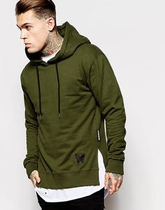 de23fd10fabf Good For Nothing Hoodie at asos.com. Stephen ...