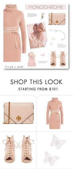 """Happy Birthday @victoria-styling!"" by paradiselemonade ❤ liked on Polyvore featuring Tory Burch, Valentino, Jimmy Choo, MARBELLA and Inverni"