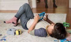 Находчивый папа придумал очень крутой способ мотивировать ребёнка читать — БУДЬ В ТЕМЕ
