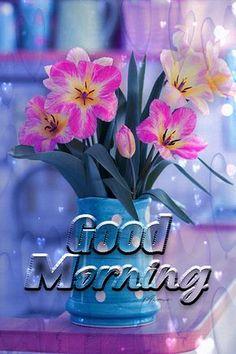 Good Morning Hd Gif, Good Morning Video Songs, Gud Morning Images, Good Morning Beautiful Gif, Good Morning Flowers Pictures, Good Morning Sister, Good Morning Animation, Good Morning Roses, Cute Good Morning