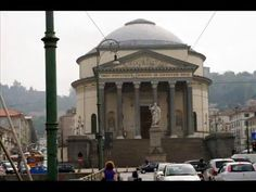 Fotos de: Italia - Turín - Ciudad -I- Parte