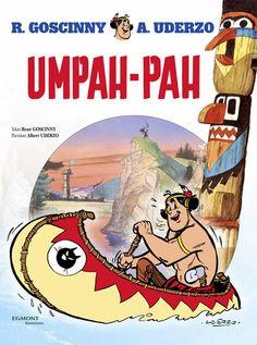 UMPAH-PAH