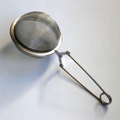 Tesi til en enkelt kop te… Den skal kunne bruges til en høj kop.