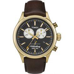 Relógio Timex The Waterbury - TW2P75300