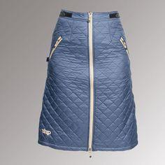 Thermal Skirt Arctic Ckassic Navy