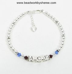 Child S Deployment Bracelets To Help Children Cope With Their Loved Ones Being Deployed Support