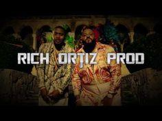 Nas Type Beat - Cherry Wine (Rich Ortiz Prod) - YouTube