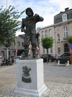 Monument arbaletriers