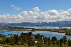 (1) FINN – Med fantastisk utsikt mot Trondheimsleia