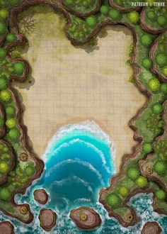 A catalog for user created maps and links to maps by other artists suitable for use in any D&D campaign, adventure, or encounter. Fantasy Map Making, Fantasy City Map, Fantasy World Map, Fantasy Rpg, Dungeons And Dragons Homebrew, D&d Dungeons And Dragons, Dnd World Map, Pathfinder Maps, Rpg Map