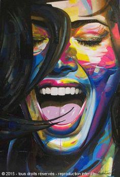 Raphael Laventure - Happy