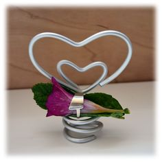 ring...Happiness in life: two leaves of mint ...