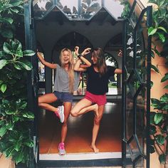 Yoga feat mas que completed ✔️ #reversedpants #repeatsoon
