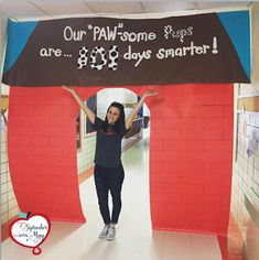 Looking to shake up your Day of School Celebration? Try a Day Dalmatian Celebration instead! Great for first grade students! Kindergarten Classroom, Classroom Themes, School Classroom, Classroom Activities, Disney Classroom, Spanish Classroom, After School Club, 100 Days Of School, First Day Of School