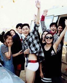 semvak Asian Boys, Asian Men, Cha Seung Won, Kwon Hyunbin, Kim Sang, Big Crush, Korean People, Lifestyle Trends, Hyun Bin
