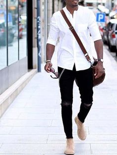 hit the gym after work // gym gear // gym bag // mens fashion // casual style // smart// urban men // metropolitan life // watches //