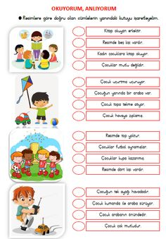 Turkish Lessons, Learn Turkish, Turkish Language, Collor, Autism Classroom, Class Activities, Psychology, Homeschool, Thing 1