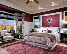 burgundy bedroom on pinterest burgundy walls maroon