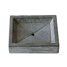Tove Adman tvålkopp - betong - Tove Adman