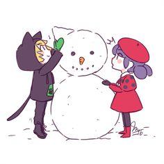 donchimayo:  winter kids