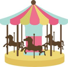 Amusement Park/Carnival - Miss Kate Cuttables | Product Categories Scrapbooking SVG Files, Digital Scrapbooking, Cute Clipart, Daily SVG Fre...
