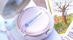#beautyblog #beautyblogger #yvesrocher #cushion #beauty