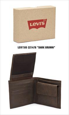 #wallet #levis #butycom