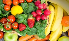 How You Store Your Fruits And Vegetables Might Be Causing Them To Spoil | Huffington Post