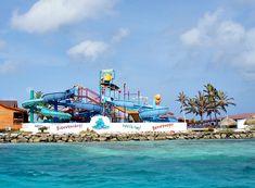 Things to do with Kids in Aruba - De Pal Island in Aruba